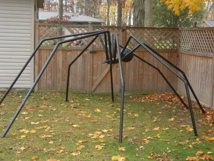Superb Front Yard Halloween Decoration Ideas To Try Asap 20