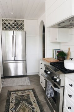 Unique Remodel Kitchen Design Ideas For Upgrade This Fall 28