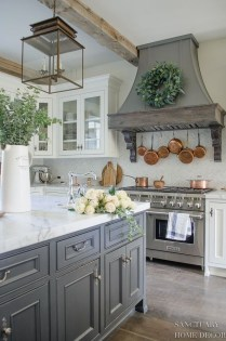Unique Remodel Kitchen Design Ideas For Upgrade This Fall 29