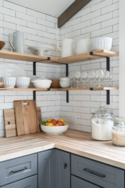 Unique Remodel Kitchen Design Ideas For Upgrade This Fall 34