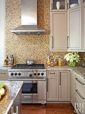 Unique Remodel Kitchen Design Ideas For Upgrade This Fall 43