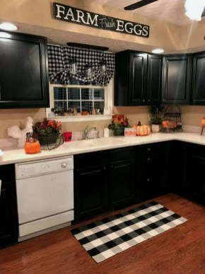 Unique Remodel Kitchen Design Ideas For Upgrade This Fall 44