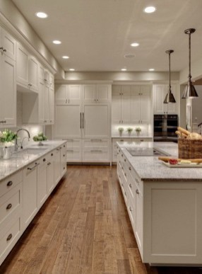 Unique Remodel Kitchen Design Ideas For Upgrade This Fall 46