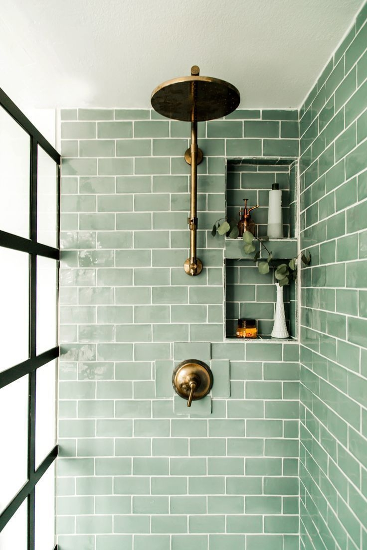 Unrdinary Small Bathroom Design Remodel Ideas With Awesome Tiles To Try 29