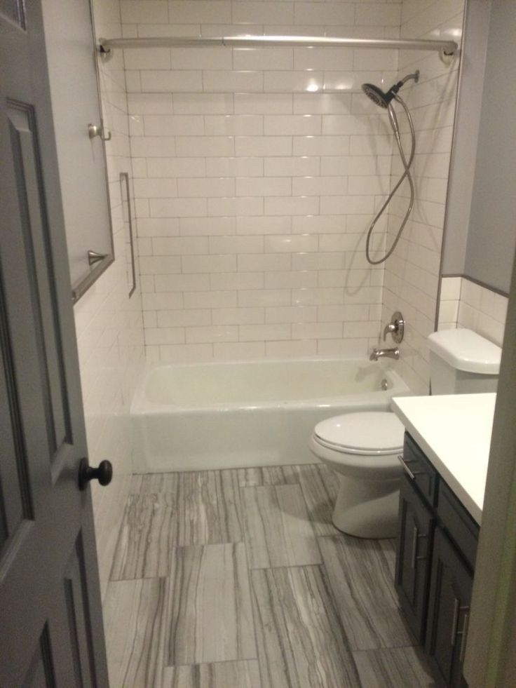 Unrdinary Small Bathroom Design Remodel Ideas With Awesome Tiles To Try 36