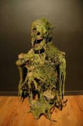 Wonderful Halloween Design Ideas Themed Tomb And Skull Inspire 23