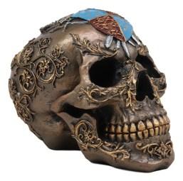 Wonderful Halloween Design Ideas Themed Tomb And Skull Inspire 26