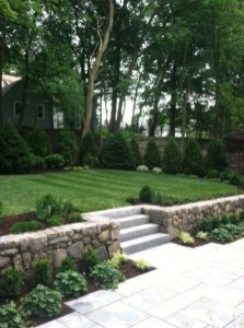 Amazing Yard Landscaping Design Ideas That You Must See 12