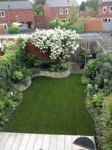 Amazing Yard Landscaping Design Ideas That You Must See 14