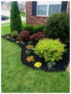 Amazing Yard Landscaping Design Ideas That You Must See 21