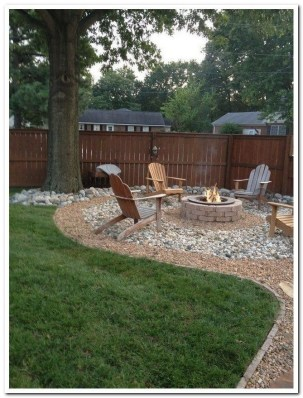 Amazing Yard Landscaping Design Ideas That You Must See 25