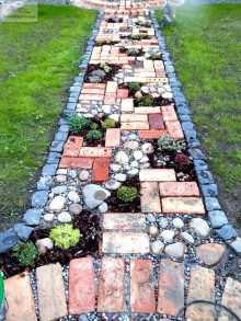 Amazing Yard Landscaping Design Ideas That You Must See 31