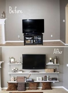 Attractive Diy Home Decor Ideas On A Budget For Apartment 09