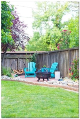 Awesome Backyard Landscaping Design Ideas For Your Home 07