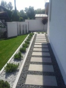 Awesome Backyard Landscaping Design Ideas For Your Home 29