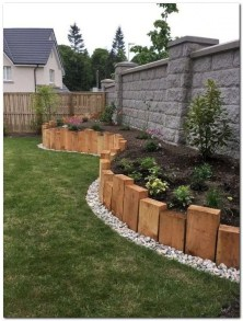 Awesome Backyard Landscaping Design Ideas For Your Home 40