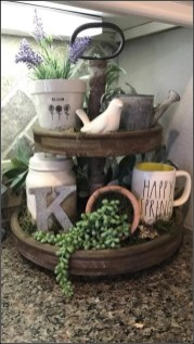Awesome Summer Decor Ideas With Rustic Farmhouse Style To Try Asap 01