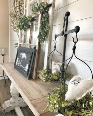 Awesome Summer Decor Ideas With Rustic Farmhouse Style To Try Asap 17