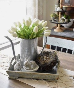 Awesome Summer Decor Ideas With Rustic Farmhouse Style To Try Asap 19