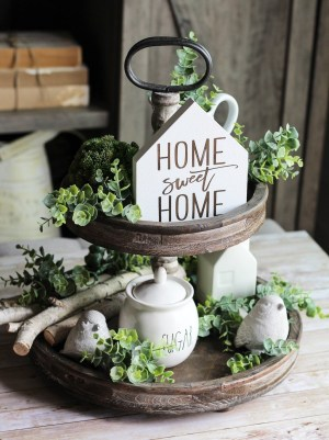 Awesome Summer Decor Ideas With Rustic Farmhouse Style To Try Asap 35