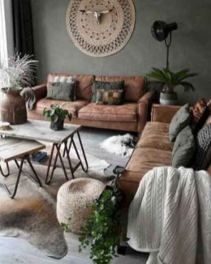 Beautiful Farmhouse Living Room Makeover Decor Ideas To Try Asap 06