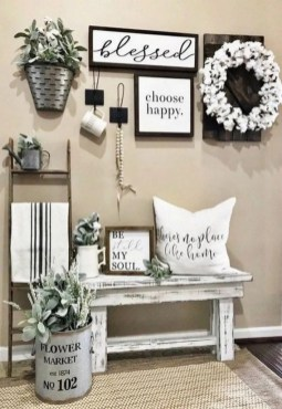 Beautiful Farmhouse Living Room Makeover Decor Ideas To Try Asap 09