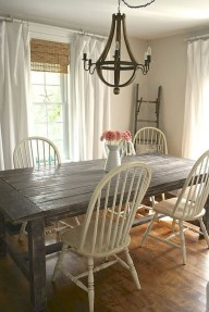 Beautiful Farmhouse Living Room Makeover Decor Ideas To Try Asap 12
