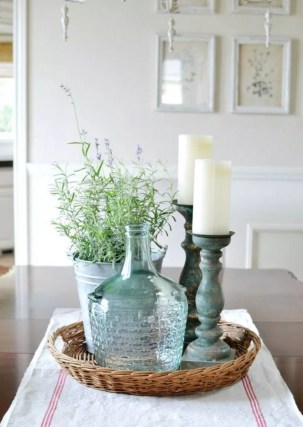 Beautiful Farmhouse Living Room Makeover Decor Ideas To Try Asap 43