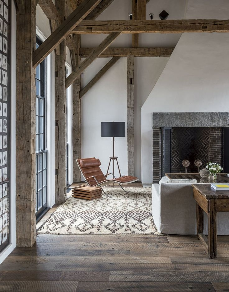Comfy Farmhouse Living Room Decor Ideas That You Need To See 29