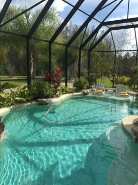 Cozy Backyard Swimming Pools Design Ideas To Copy Right Now 07