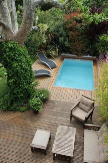 Cozy Backyard Swimming Pools Design Ideas To Copy Right Now 19
