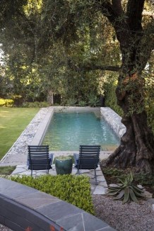 Cozy Backyard Swimming Pools Design Ideas To Copy Right Now 20