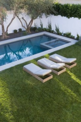 Cozy Backyard Swimming Pools Design Ideas To Copy Right Now 26
