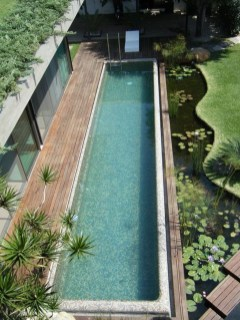 Creative Backyard Swimming Pools Design Ideas For Your Amazing Pools 12