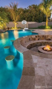 Creative Backyard Swimming Pools Design Ideas For Your Amazing Pools 20