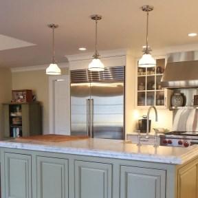Enchanting Lighting Design Ideas For Modern Kitchen To Try Asap 01
