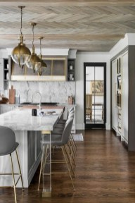 Enchanting Lighting Design Ideas For Modern Kitchen To Try Asap 04