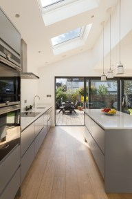 Enchanting Lighting Design Ideas For Modern Kitchen To Try Asap 05