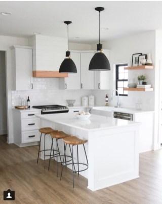 Enchanting Lighting Design Ideas For Modern Kitchen To Try Asap 07