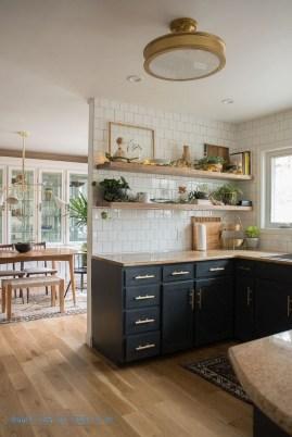 Enchanting Lighting Design Ideas For Modern Kitchen To Try Asap 08