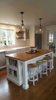Enchanting Lighting Design Ideas For Modern Kitchen To Try Asap 13
