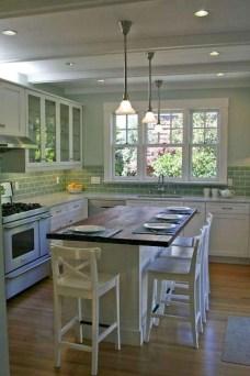 Enchanting Lighting Design Ideas For Modern Kitchen To Try Asap 14
