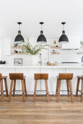 Enchanting Lighting Design Ideas For Modern Kitchen To Try Asap 15