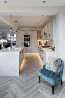 Enchanting Lighting Design Ideas For Modern Kitchen To Try Asap 25