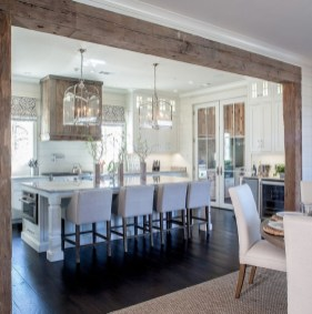 Enchanting Lighting Design Ideas For Modern Kitchen To Try Asap 29