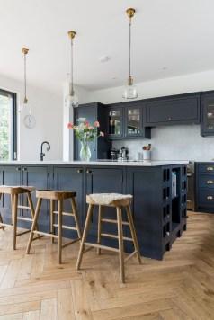 Enchanting Lighting Design Ideas For Modern Kitchen To Try Asap 35