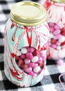 Fancy Mason Jar Upcycles Ideas To Have This Season 20