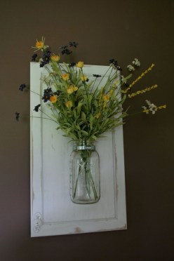 Fancy Mason Jar Upcycles Ideas To Have This Season 24