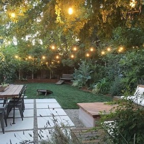 Genius Summer Backyard Landscaping Design Ideas To Inspire Everyone 29