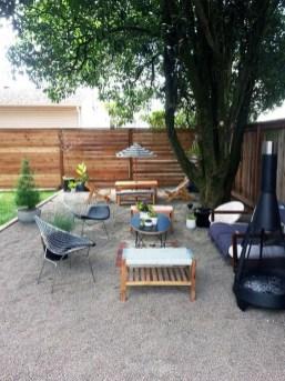 Genius Summer Backyard Landscaping Design Ideas To Inspire Everyone 33